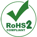 RoHS 2 Compliant